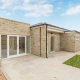 Refurbishment of Cottage and New Build Bungalow in Headingly, Leeds